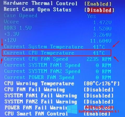 Screenshot Boostek-9x Windows 8.1