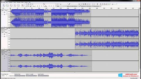 Screenshot Lame MP3 Encoder Windows 8.1